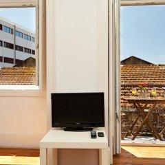 Апартаменты Portugal Ways Conde Barao Apartments удобства в номере