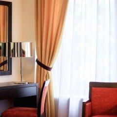 Гостиница Менора 4* Стандартный номер с различными типами кроватей фото 6