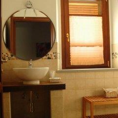 Отель B&B Chiusa dei Monaci Ареццо удобства в номере фото 2