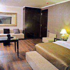 Quentin Boutique Hotel 4* Номер Делюкс с различными типами кроватей фото 20