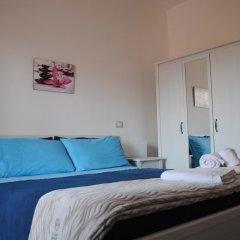 Отель B&B AnnaVì Стандартный номер фото 7