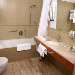 Ventana Hotel Prague 4* Стандартный номер с двуспальной кроватью фото 3