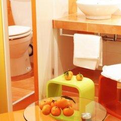 Отель Hostal Santo Domingo Стандартный номер с двуспальной кроватью фото 20
