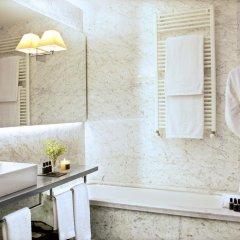 URSO Hotel & Spa 5* Люкс с различными типами кроватей фото 7
