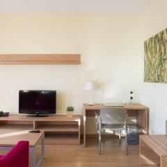 Отель Aura Park Fira Barcelona комната для гостей фото 2