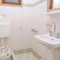 The Delfini Hotel ванная