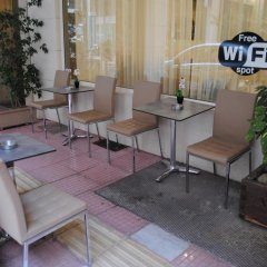 Hotel Ideal интерьер отеля фото 3