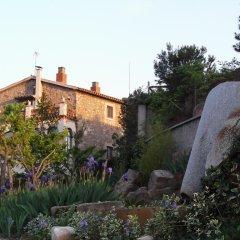 Отель Castell de Guardiola фото 4