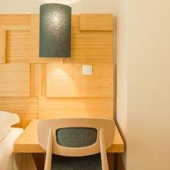 Отель Boavista Guest House 3* Улучшенный номер двуспальная кровать фото 17