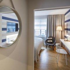 Hotel Seehof 3* Стандартный номер фото 6