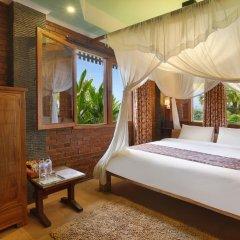 Отель Ti Amo Bali Resort 3* Номер Делюкс с различными типами кроватей