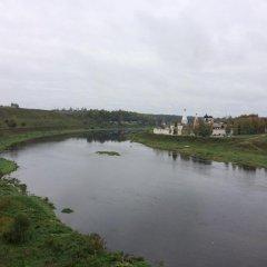 Гостиница Zagorodny Kompleks Chukavino