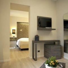 Hotel Diplomatic 4* Номер категории Эконом с различными типами кроватей фото 4