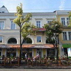 Гостиница Одесса Executive Suites фото 2