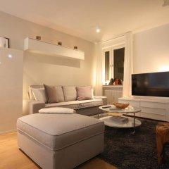 Отель City Loft Friesenplatz Кёльн комната для гостей фото 5