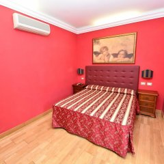 Отель Augustus комната для гостей фото 5