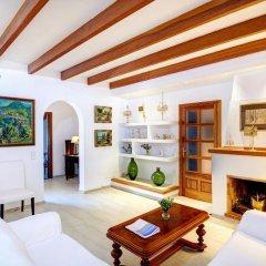 Отель Cas Menescal Испания, Коста-де-лос-Пинос - отзывы, цены и фото номеров - забронировать отель Cas Menescal онлайн развлечения