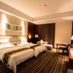 Delin Hotel Шэньчжэнь комната для гостей