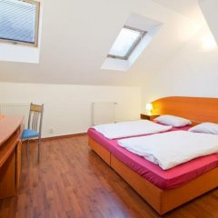 Отель Amandment Чехия, Прага - 1 отзыв об отеле, цены и фото номеров - забронировать отель Amandment онлайн сейф в номере