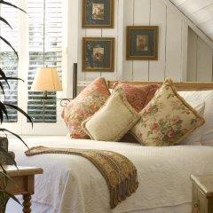 Отель Simpson House Inn 5* Апартаменты с различными типами кроватей фото 5