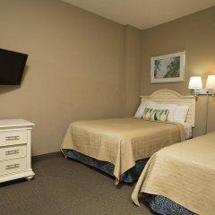Отель Avista Resort 3* Люкс с 2 отдельными кроватями