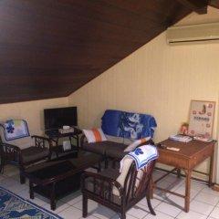 Отель Tahiti-appartement Папеэте интерьер отеля