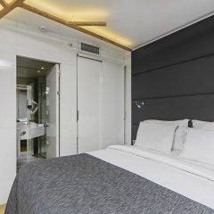 The Purl Boutique Hotel 4* Номер категории Эконом с различными типами кроватей фото 3
