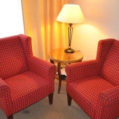 Hotel Svornost 3* Стандартный номер с 2 отдельными кроватями фото 5