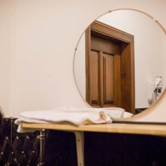 Hostel Jamaika Стандартный номер с двуспальной кроватью (общая ванная комната) фото 4
