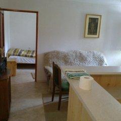 Отель Guest House Chinara в номере