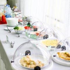 Гостиница Грин Лайн Самара питание фото 3