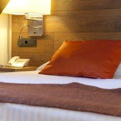 Отель Nubahotel Vielha комната для гостей