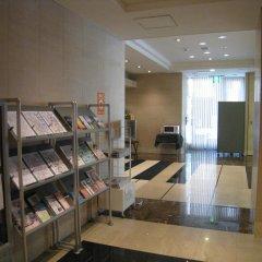 Отель Villa Fontaine Tokyo-Otemachi Япония, Токио - отзывы, цены и фото номеров - забронировать отель Villa Fontaine Tokyo-Otemachi онлайн спа