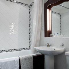 London Lodge Hotel ванная