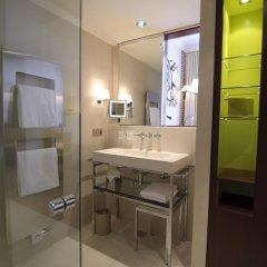 Отель Canal House Suites at Sofitel Legend The Grand Amsterdam 5* Улучшенный номер фото 9