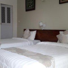 The Flora Boutique Hotel 3* Номер Делюкс с 2 отдельными кроватями фото 4