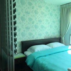 Отель Lumpini Seaview jomtien by Parikal комната для гостей фото 2
