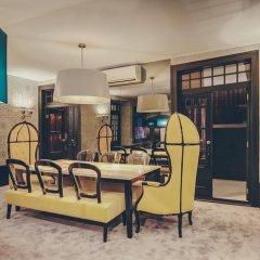 Апартаменты Deco Gem Bica Luxury Apartment питание фото 2