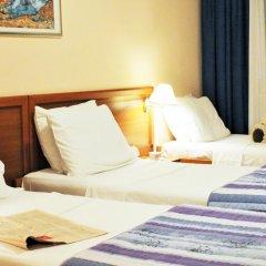 Отель Rex 3* Стандартный номер с различными типами кроватей