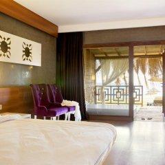 Отель Sentido Flora Garden - All Inclusive - Только для взрослых 5* Стандартный номер фото 8