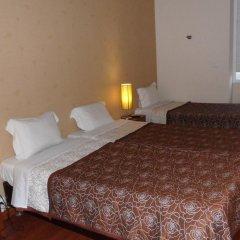 Hotel Paulista 2* Стандартный номер разные типы кроватей фото 49