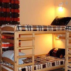 Koenig Hostel комната для гостей