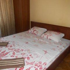 Hostel Perfetto Стандартный номер разные типы кроватей
