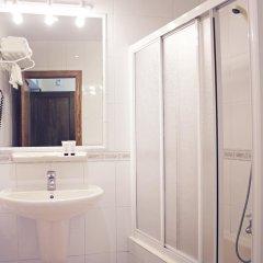 Отель Apartamentos La Lula Кудильеро ванная