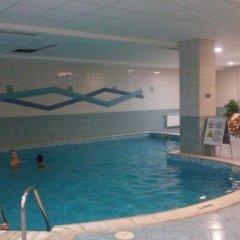 Отель Apart Hotel Flora Residence Болгария, Боровец - отзывы, цены и фото номеров - забронировать отель Apart Hotel Flora Residence онлайн бассейн