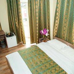 Гостиница Суворов Стандартный номер двуспальная кровать фото 4