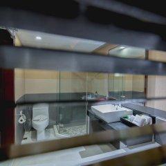 Отель Thanthip Beach Resort 3* Номер Делюкс с двуспальной кроватью фото 9