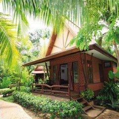 Отель Green View Village Resort 3* Вилла с различными типами кроватей фото 2