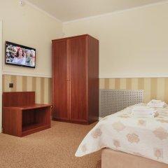Мини-Отель Consul Апартаменты с различными типами кроватей фото 2