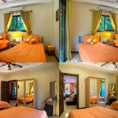 Отель Coconut Paradise Villas спа фото 2